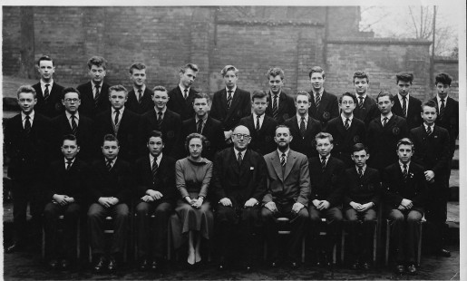 (Image Ref C7)Year 1953