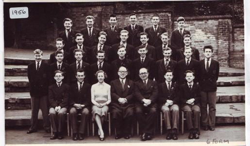 (Image Ref C3) Year 1956