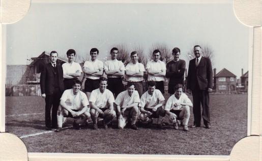 Year 1964/65