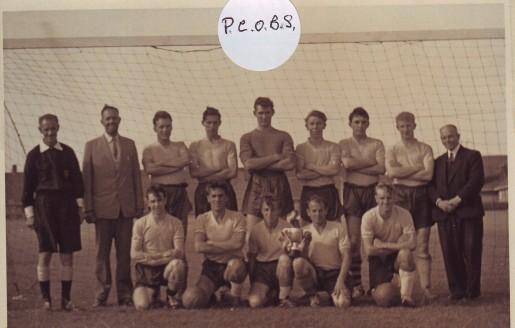 Year 1963/64